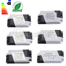 Dimmable Driver LED Driver Transformer Power Light lamp Supply 6/9/12/15/18/21W