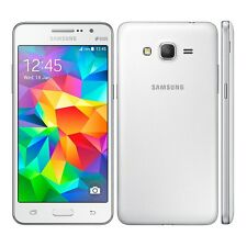 NEW Samsung Galaxy Grand Prime (G530H) - Factory Unlocked - Dual SIM Smartphone