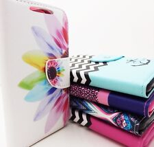 WALLET PU LEATHER + TPU COVER CASE FOR LG Optimus L70 / Exceed 2 W7 Realm LS620