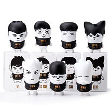 [Official MD] 방탄소년단 防彈少年團 BTS - HIP HOP MONSTER Figure_16cm KPOP NEW&SEALED