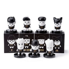 [Official MD] 방탄소년단 防彈少年團 BTS - HIP HOP MONSTER Figure_6cm KPOP NEW&SEALED