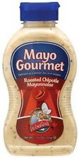 2 Pack Woeber's Mayo Gourmet Flavored Mayonnaise 5 Flavor Choices 11oz Woebers