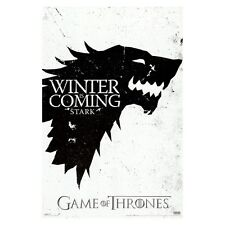 Art.com - Game of Thrones - Winter is Coming - House Stark