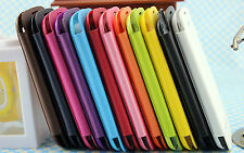 PU Cuir Etui Housse Coque Flip Cover Case Protection Pr Samsung Galaxy S3 i9300
