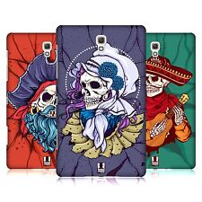 HEAD CASE DESIGNS THE UNLIVING CASE COVER FOR SAMSUNG GALAXY TAB S 8.4 WIFI T700