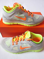 nike womens free 5.0 TR fit 4 running trainers 629496 003 sneakers shoes