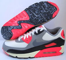 NIKE AIR MAX 90 OG INFRARED 9-12 VINTAGE atmos hyperfuse red independence day 1