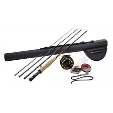 NEW - Redington Topo 690-4 Fly Rod Outfit  - FREE SHIPPING!