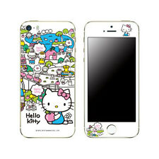 Skin Decal Sticker iPhone Galaxy Universal Mobile Phone POPSKIN Hello Kitty Town
