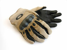 Oakley SI Factory Pilot Assault Gloves.DEVGRU/PJ/MARSOC/DELTA/AOR/NSW.