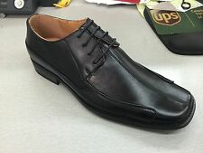 Men's dress/formal shoes man-made leather by Milano Moda 5757