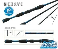 Shimano Nexave Spinning Fishing Rod BRAND NEW at Otto's Tackle World Drummoyne
