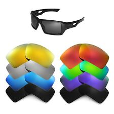 Walleva Replacement Lenses for Oakley Eyepatch 2 - Multiple Options