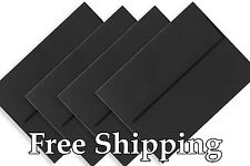Jet Black A2 A6 A7 Astrobrights & more Envelopes for Cards & Invitations