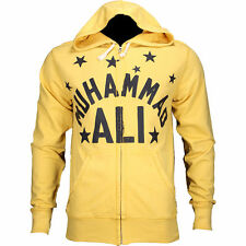 Roots of Fight Ali Float Like A Butterfly French Terry Hoodie
