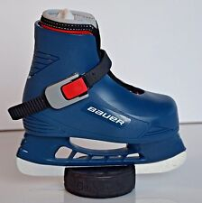 Bauer Lil' Champ Ice Skates Youth Sizes Only