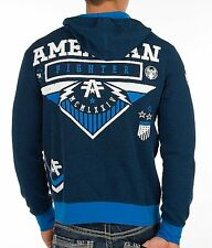American Fighter AFFLICTION Mens Hoodie Sweat Shirt Jacket CLARKSON ufc S-XL $78