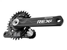 Guarnitura ROTOR REX 2.1 2015