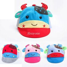 Baby Infant Boy Boys Girl Hat Toddler Kids Cute Baseball Cap Casquette 0-3Years