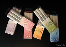 Copic Double Ended Sketch Markers COLOR FUSION 3 Pack ~ Your Pick Your Color!
