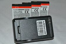 1 2 or 3 Batteries Replacement for Motorola Atrix BH6X SNN5880A MB860 Charger