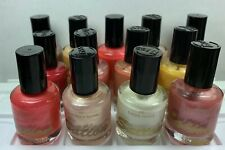 Original SATION Nail Polish Full Size 0.5oz You Choose From List 1