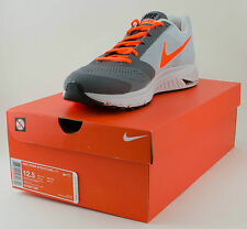 Men's Nike Zoom Structure+ 17 Running Cross Training Shoes