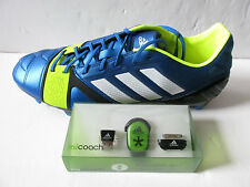 adidas nitrocharge 1.0 TRX FG **mi coach pack** mens football boots L44753