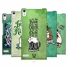 HEAD CASE DESIGNS IRISH CRAIC HARD BACK CASE FOR HUAWEI STREAM S 302HW LTE