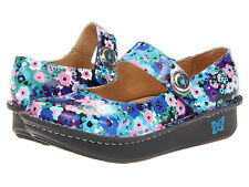 "ALEGRIA WOMENS SHOES CLOGS ""PALOMA""  NEW IN BOX SIZE  42-11"