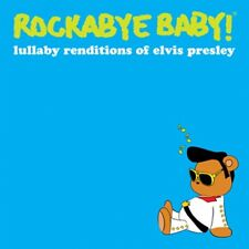 Elvis Lullaby CD