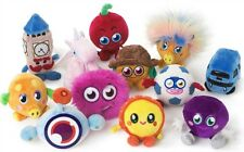 Moshi Monsters Moshlings - Plush Soft Toy - With Official Game Code - Brand New