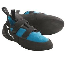 New Women's Mad Rock Madrock Onsight Rock Climbing Shoes Suede Leather Uppers