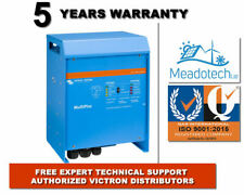 Victron Multiplus Inverter Charger 12VDC 800 to 3000 VA FREE EU Delivery