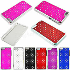 Bling Hard Phone Accessories Cover Case For Apple iPhone 3G 4 4S 5S 5C 6 6s Plus