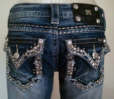 miss me jeans, new w/tag, signature boot cut, 87134