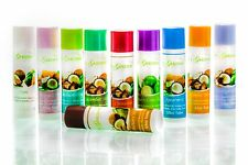 All Natural Shea Butter / Emu Oil Lip Balm - NO PETROLEUM - 10 Flavors