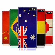 HEAD CASE DESIGNS VINTAGE FLAGS SET 1 HARD BACK CASE FOR AMAZON FIRE PHONE