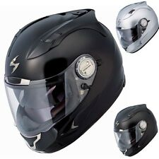 Scorpion EXO-1100 Solids Street Protective Riding Motorcycle DOT Helmets