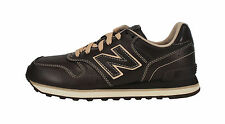 NEW BALANCE Women NBJ Ss10 Brown Chocolate Shoes size 6.5 Sneakers W364LDB