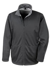 TYPE 23 Class Crested Embroidered Soft Shell Jacket