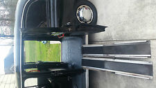 Austin : fairway fx4 black