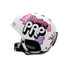 Motorcycle Helmet Decal Sticker Snowboarding Biker Hard Hat Sticker-Shake PAP 02