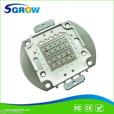 30W/50W/100W  Led Grow Chip,Multi-Color  Grow Chip for Plant Grow ,Flower