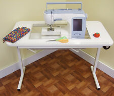 Janome Horizon 7700QCP - SEWING & QUILTING TABLE - NEW!