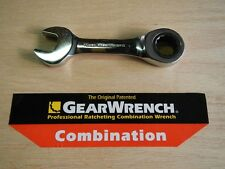 GEARWRENCH stubby ratcheting wrenches SAE/METRIC choose your size