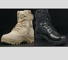 Men's Special Forces Military Boots 511 Cool Army Boots Tactical Combat Boots