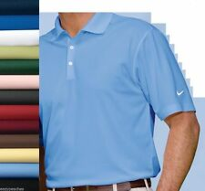 NIKE GOLF Mens 4.4 OZ Dri-Fit Micro Pique Polo Sport Shirt NEW S M L XL 2X 3X 4X