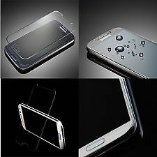 Tempered glass scratch Guard / Screen protector for Apple iPhone 4 4G 4S