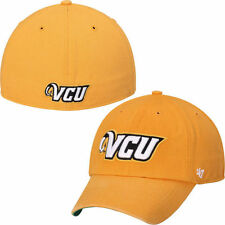 VCU Rams '47 Brand NCAA Franchise Fitted Hat - Gold - College